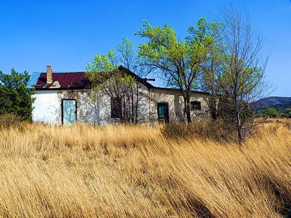 OLD ADOBE San Patricio, New Mexico ©JohnFarnsworth